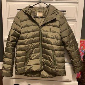 Roxy Winter Coat